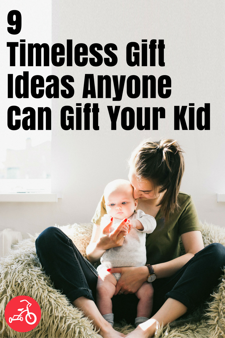 timeless gift ideas