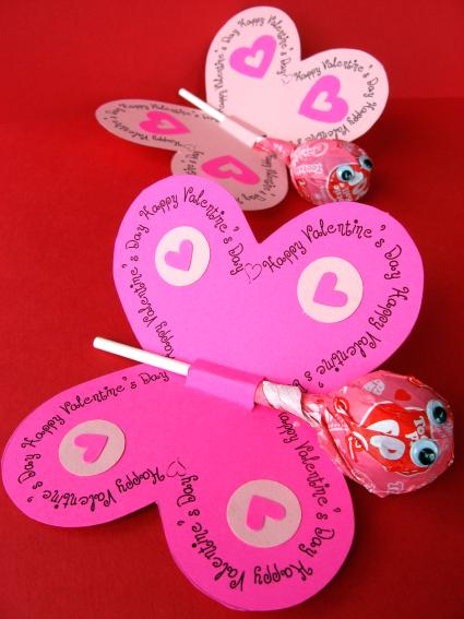 49 Easy Homemade Valentine S Day Cards