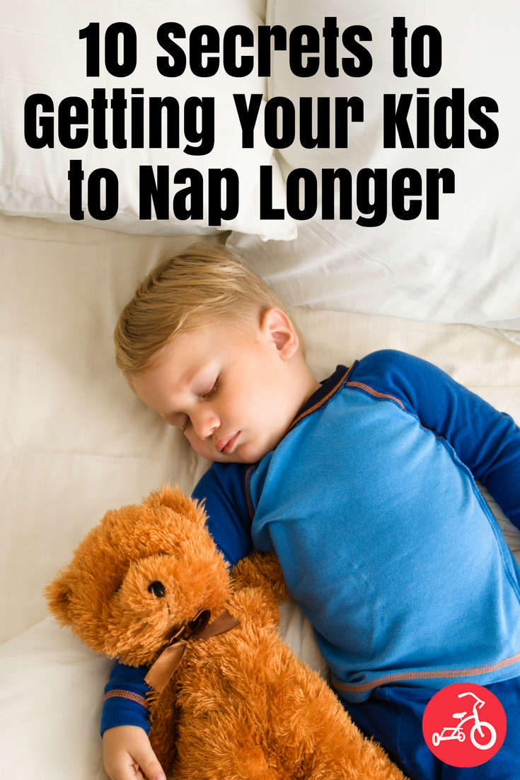 nap longer
