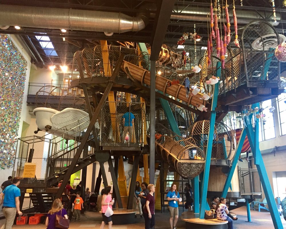 The Best Museums for Kids in Every State