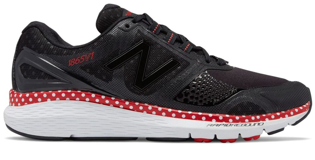 Minnie Mouse New Balance