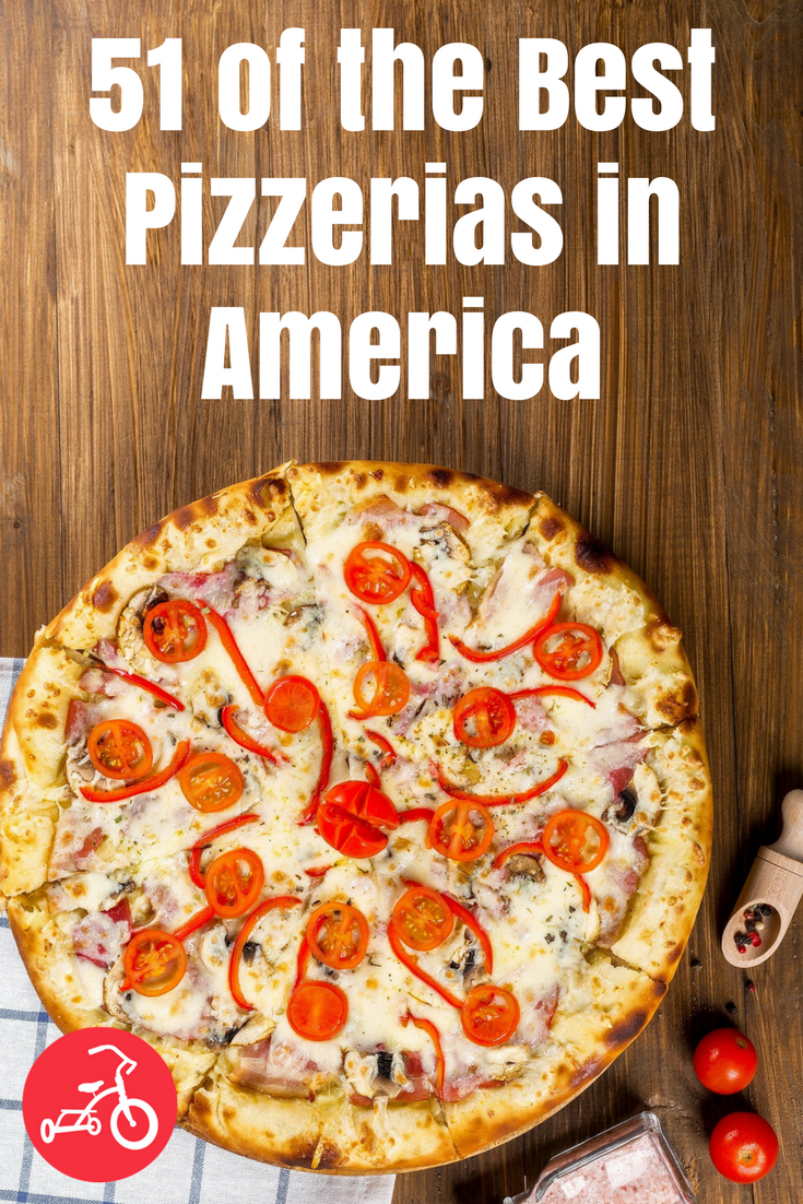 best pizzerias