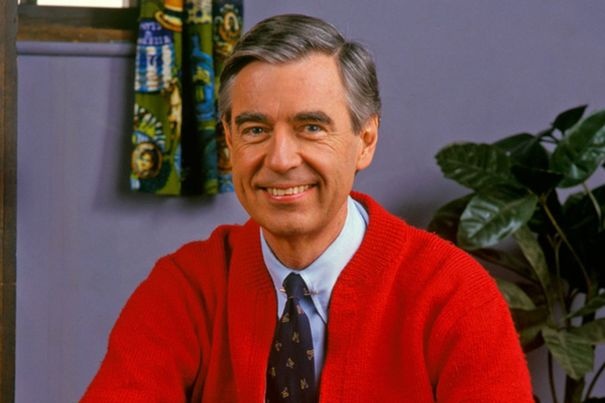 13 Fred Rogers Quotes About Kindness Humanity