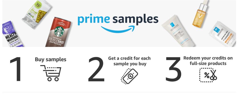 Prime Samples