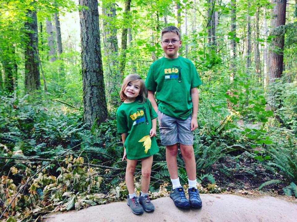 The Best Hiking Spots in Portland for Kids
