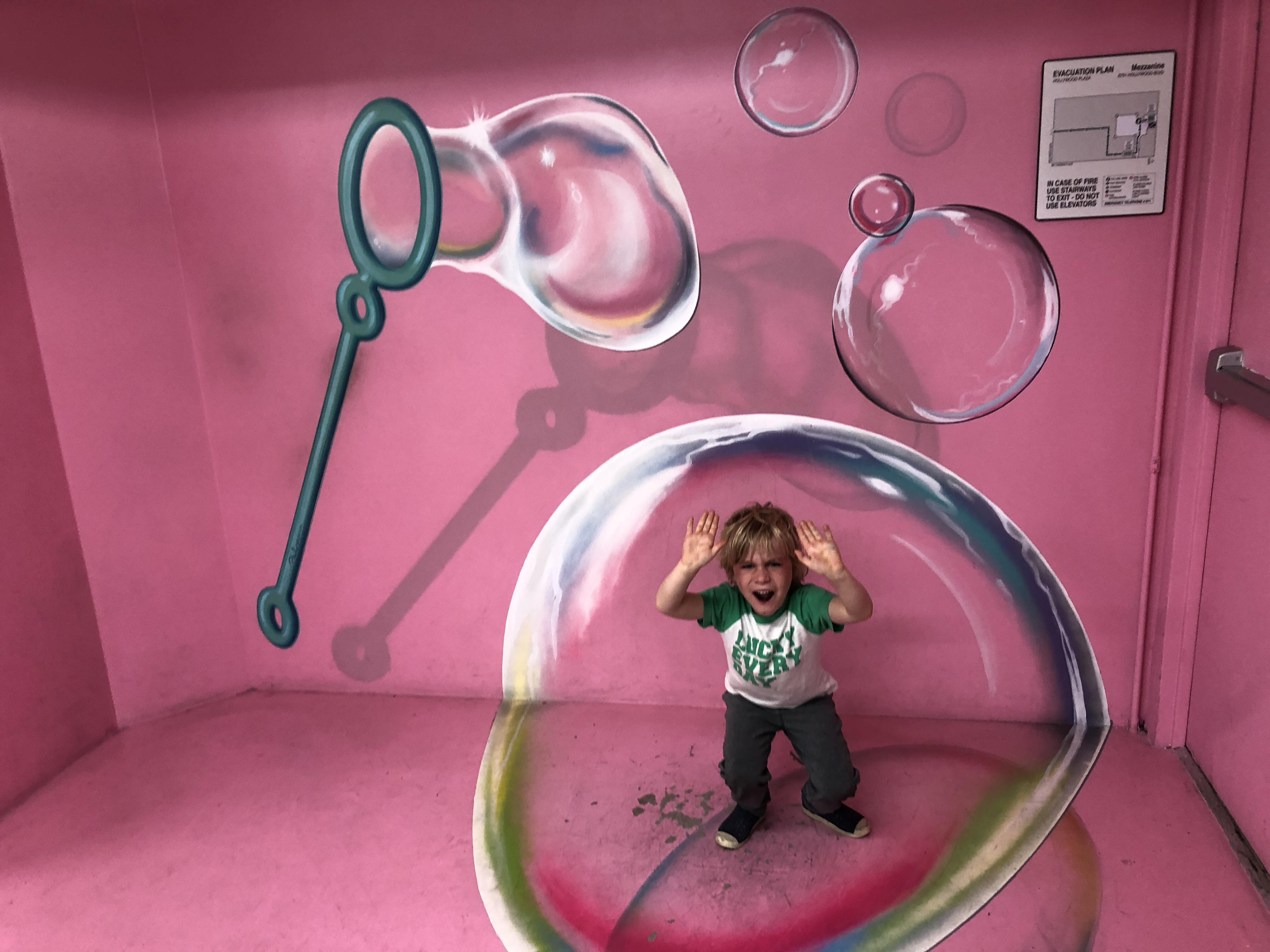 The Museum Of Illusions Worth The Fuss