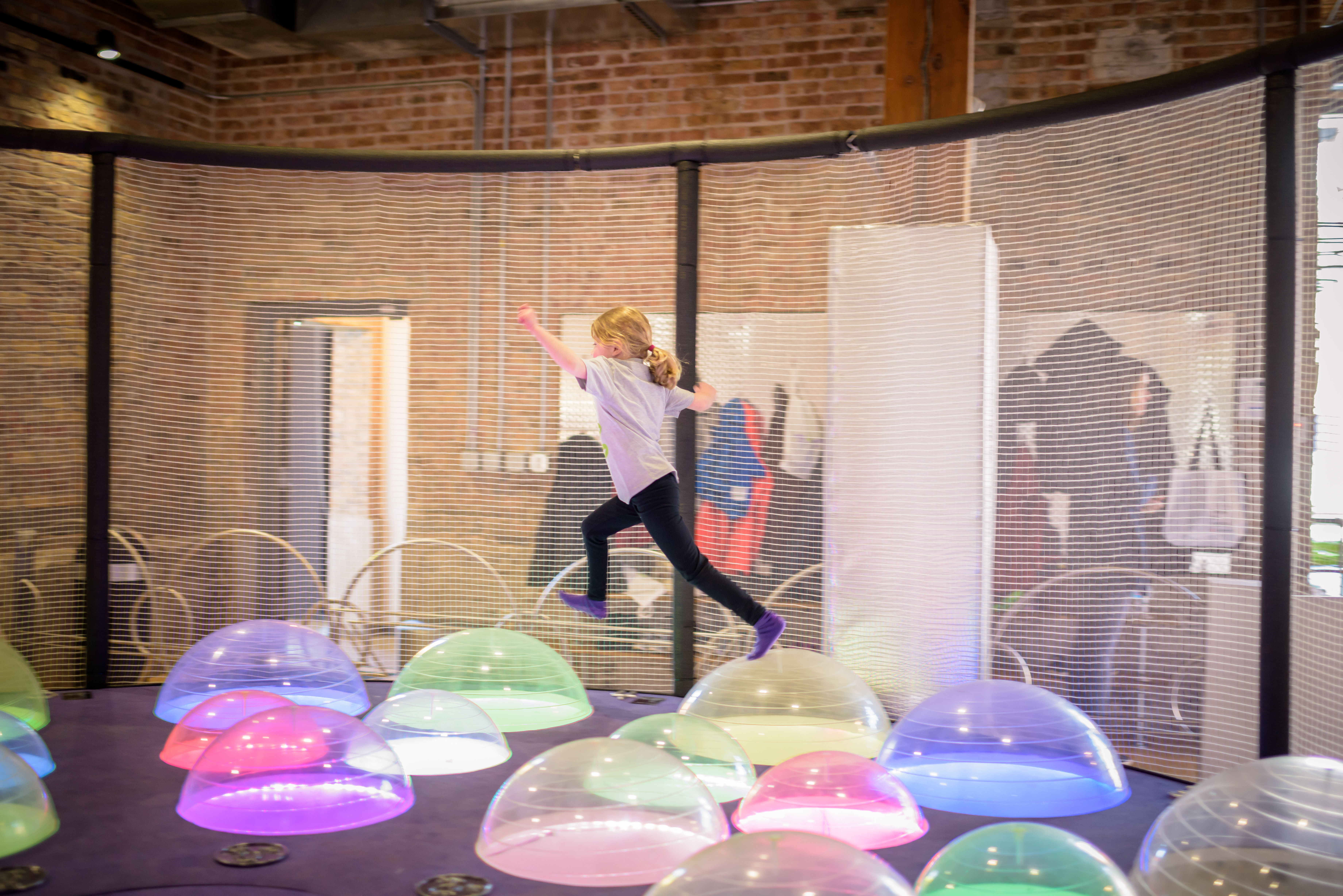 Best Indoor Party Places For Chicago Kids