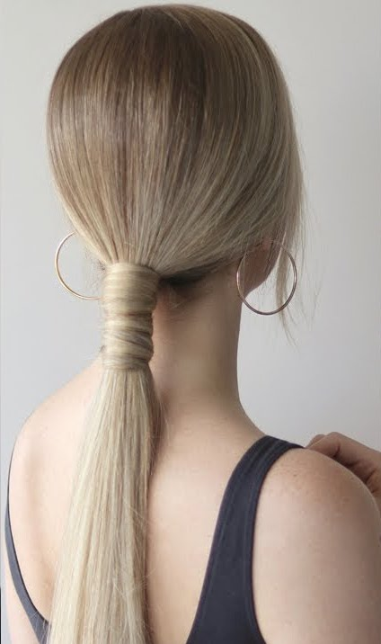 Easy Hairstyles That Put The Mom Bun To Shame