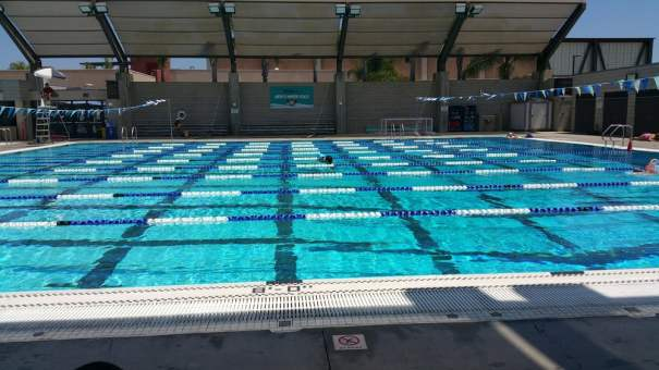 Take A Dip San Diego S Best Public Swimming Pools