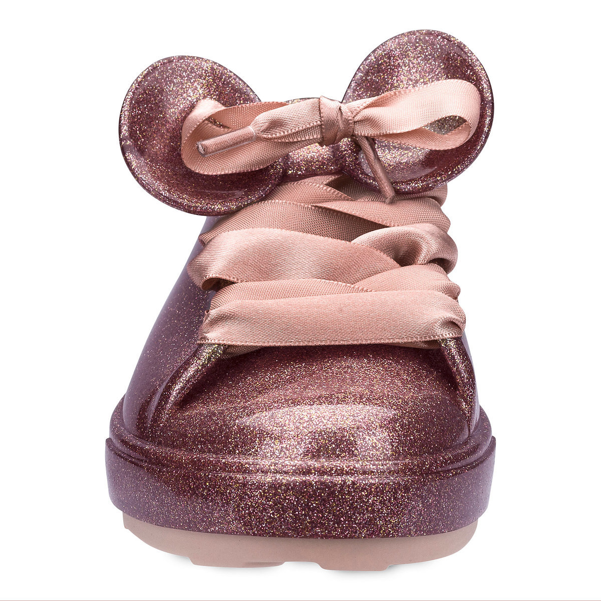 Disney Rose Gold Sneakers Are the \