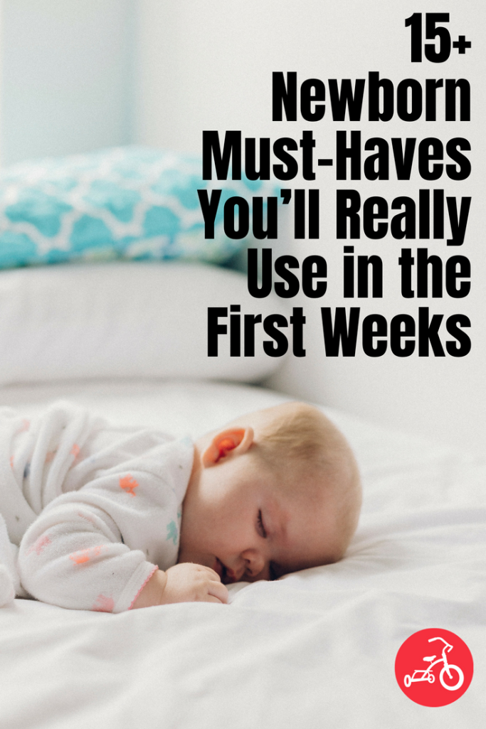 15+ Newborn Must-Haves You_ll Really Use in the First Weeks