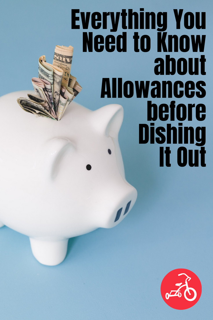 Everything You Need to Know about Allowances before Dishing It Out