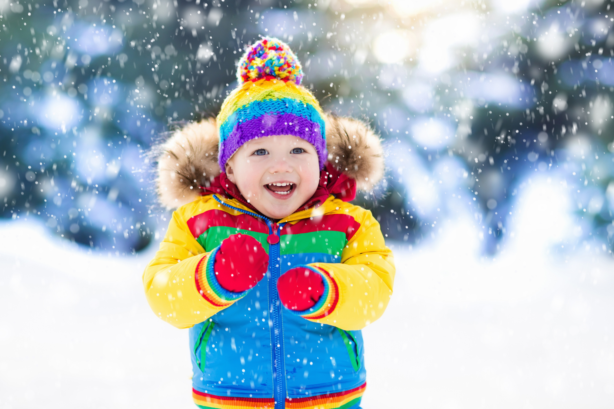 Chillax, Hotlanta! 4 Cool Spots for Frosty Fun