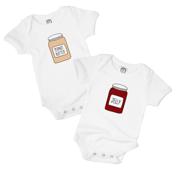 Funny Baby Clothes Cute Baby Clothes I Love You Cherry Much Baby Bodysuit Organic Baby Clothes
