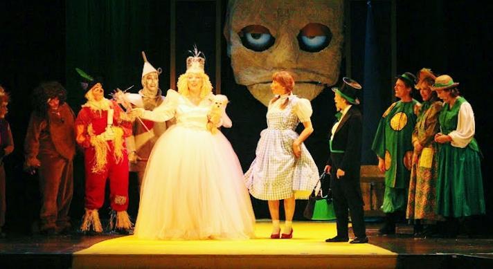 Oz theater