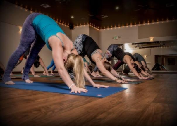 Best Family Kids Yoga In Seattle