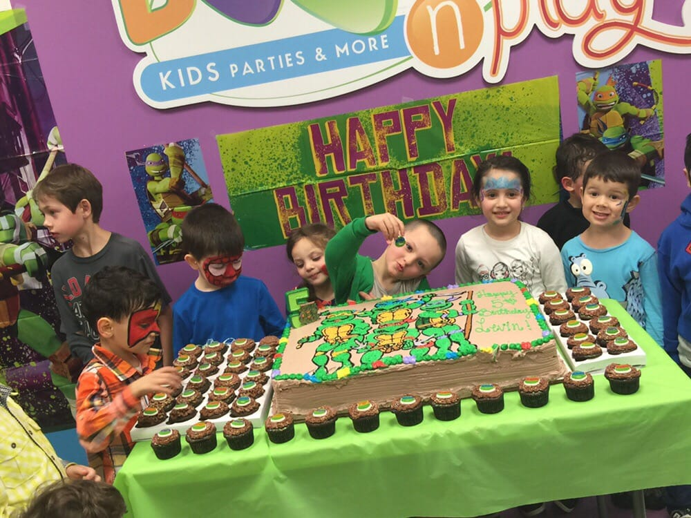 Best Birthday Spots For Kids In Queens Ny