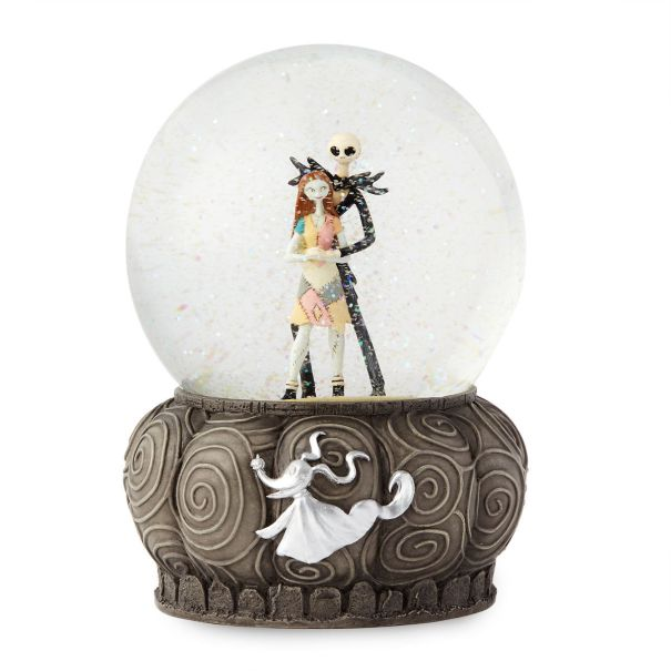5 Spooky Cute Picks From Disney S Nightmare Before Christmas Home Decor Line