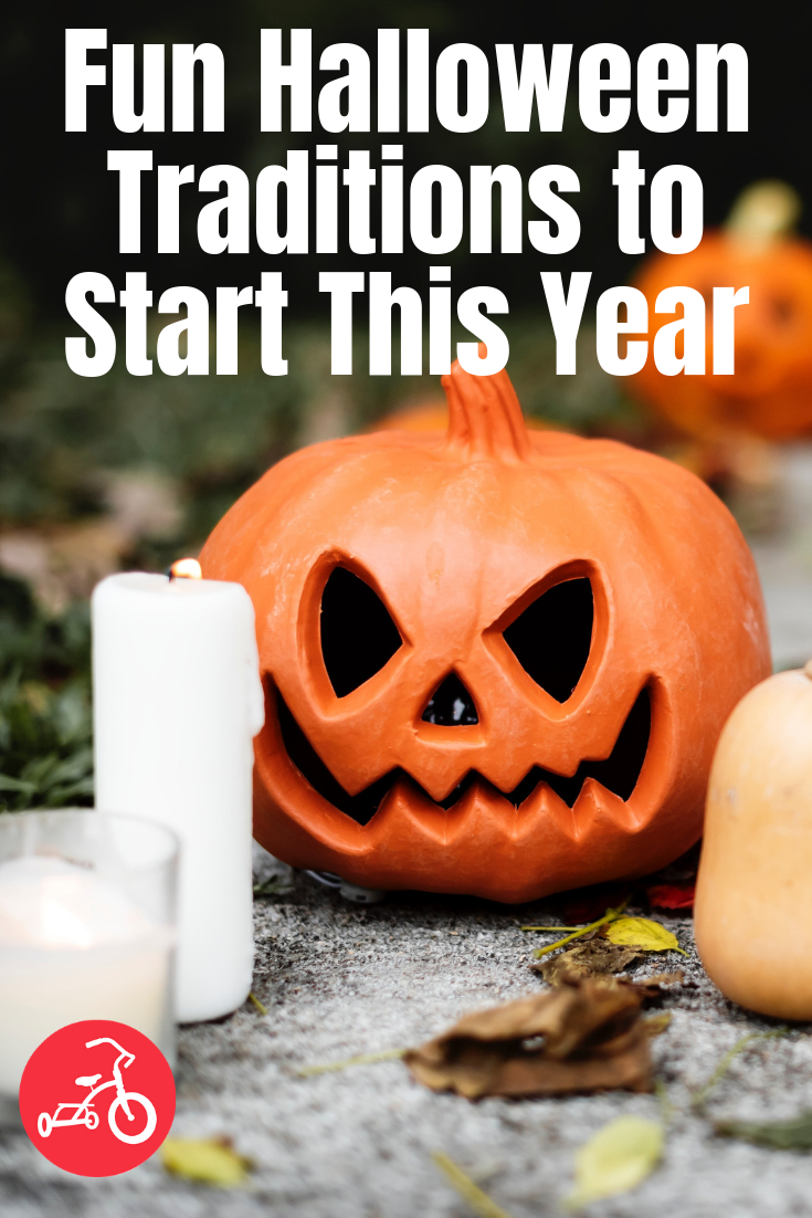 Fun Halloween Traditions to Start This Year