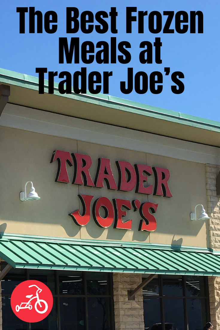 The Best Frozen Meals at Trader Joe_s