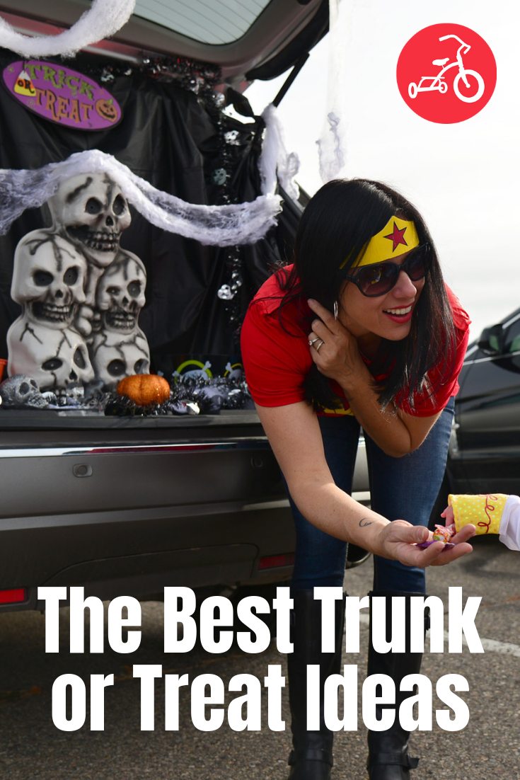 The Best Trunk or Treat Ideas