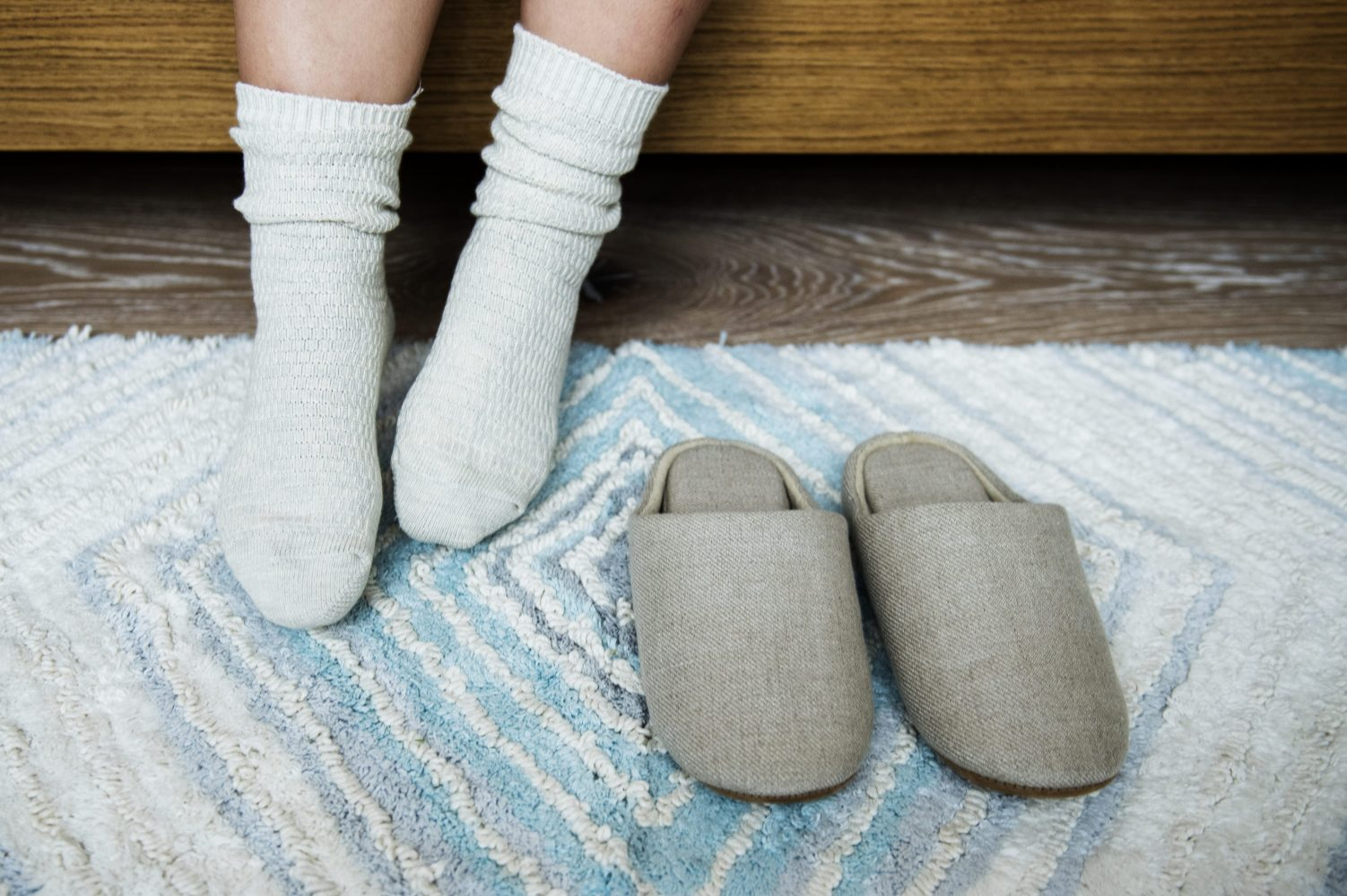 Potatoes in Socks: Does this At-Home Cold Remedy Really Work?