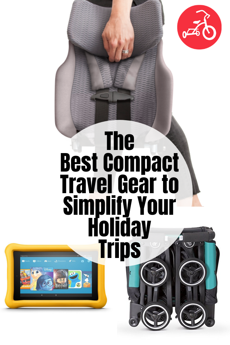 The Best Compact Travel Gear to Simplify Your Holiday Trips
