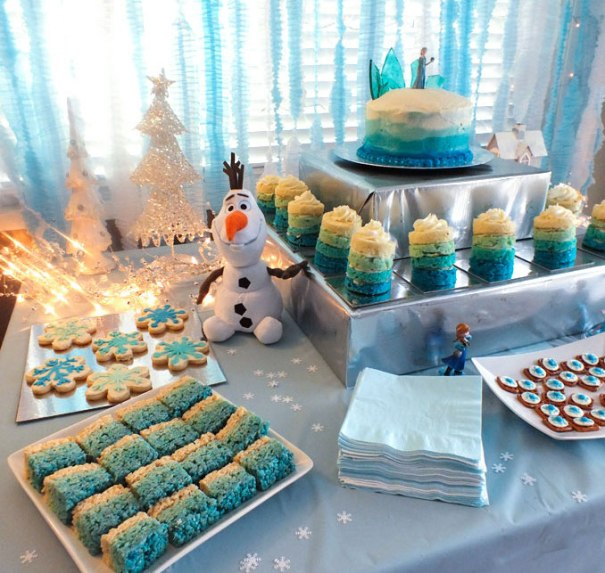 The Hottest Birthday Party Themes For 2019
