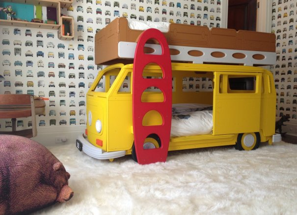 29 Bunk Beds That Ll Make The Kids Room Seem Bigger