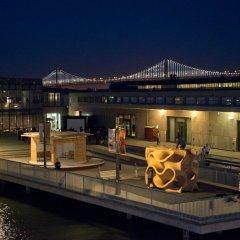 exploratorium after dark