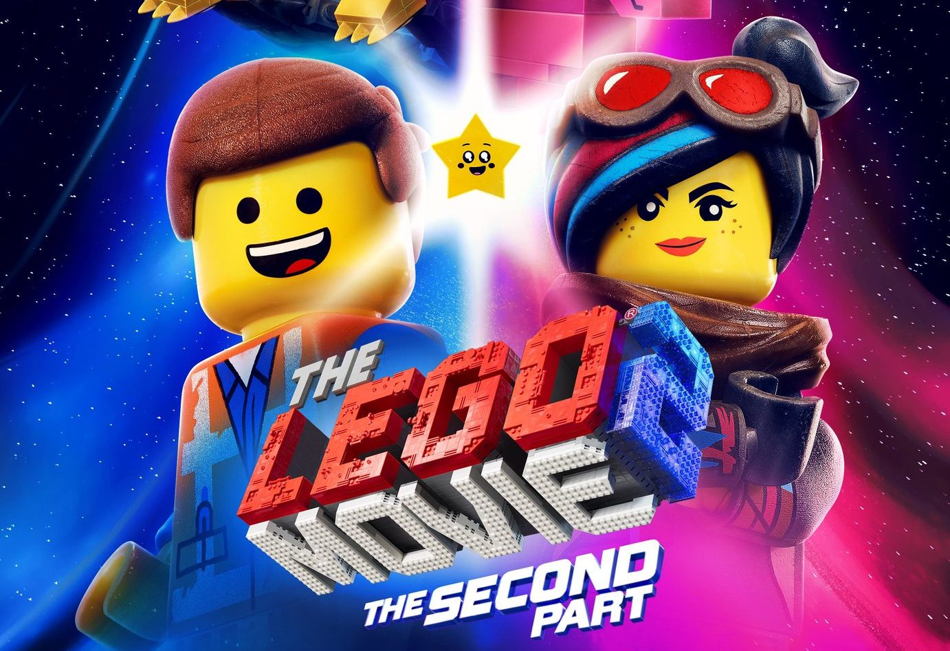 Lego Is Giving Away Tickets To The Lego Movie 2