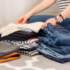 organize mom clutter