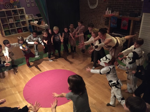 Unique Kids Classes You Ve Never Heard Of In New York