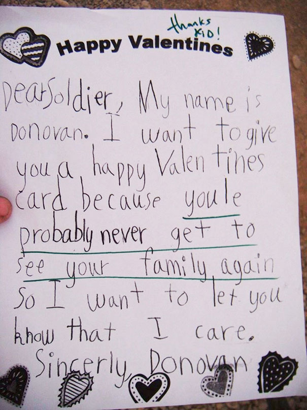 The 20 Funniest Kids Valentine S Day Poems Of All Time