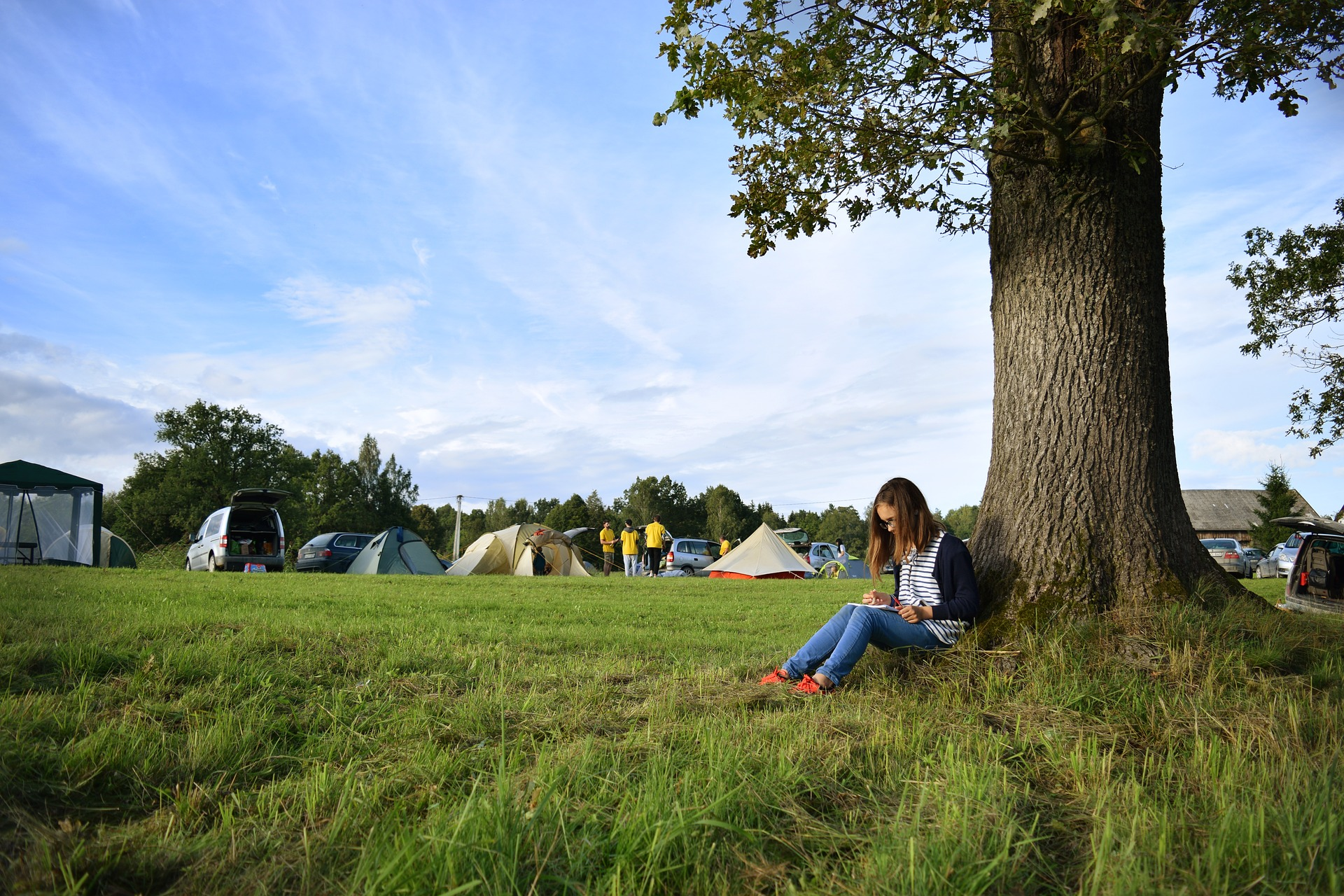 Everything You Need to Know Before Your Next Camping Trip