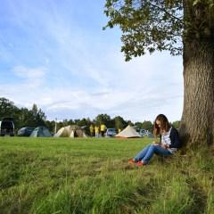 girl camping Pixabay mimzy