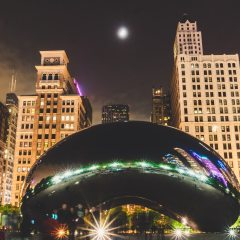 The Bean, Cloud Gate Chicago