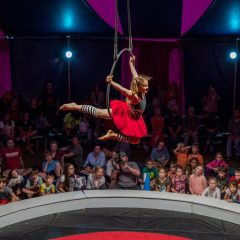 Midnight Circus in the Parks 2019 3