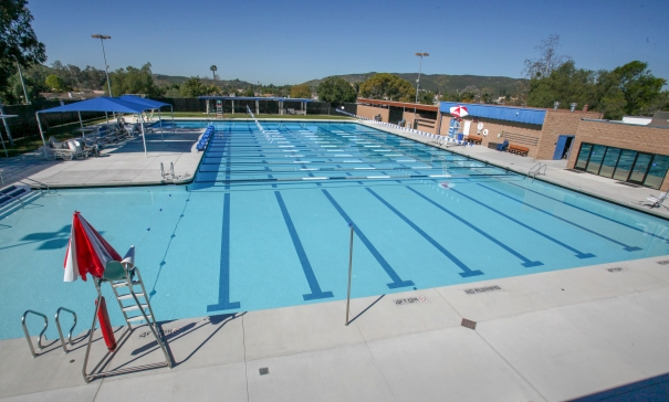 Best Public Swimming Pools In San Diego Ca