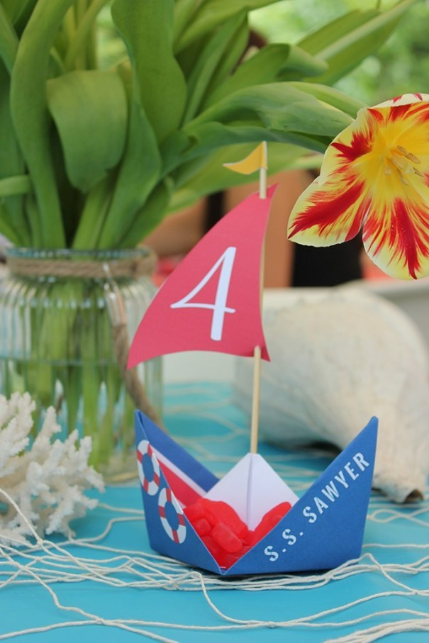 The Most Awesome Outdoor Birthday Party Ideas For Summer