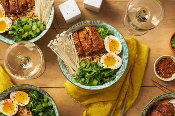 Best Meal Delivery Services For Families In The Sf Bay Area