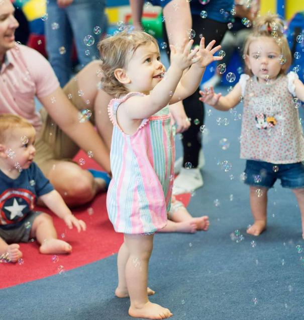LIKESIDE Girl Ballet Non-Slip Toddler for Kid Infant Red