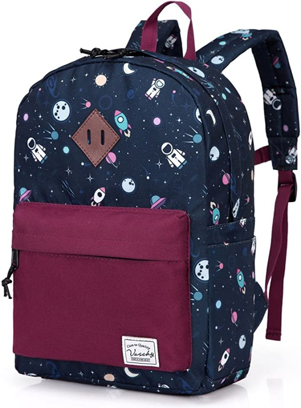 24 Awesome Backpacks To Organize Your School Gear