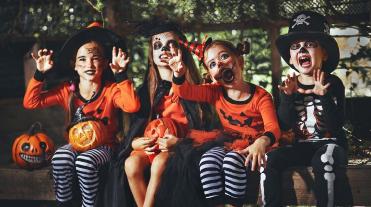 Things To Do In Orange County For Halloween