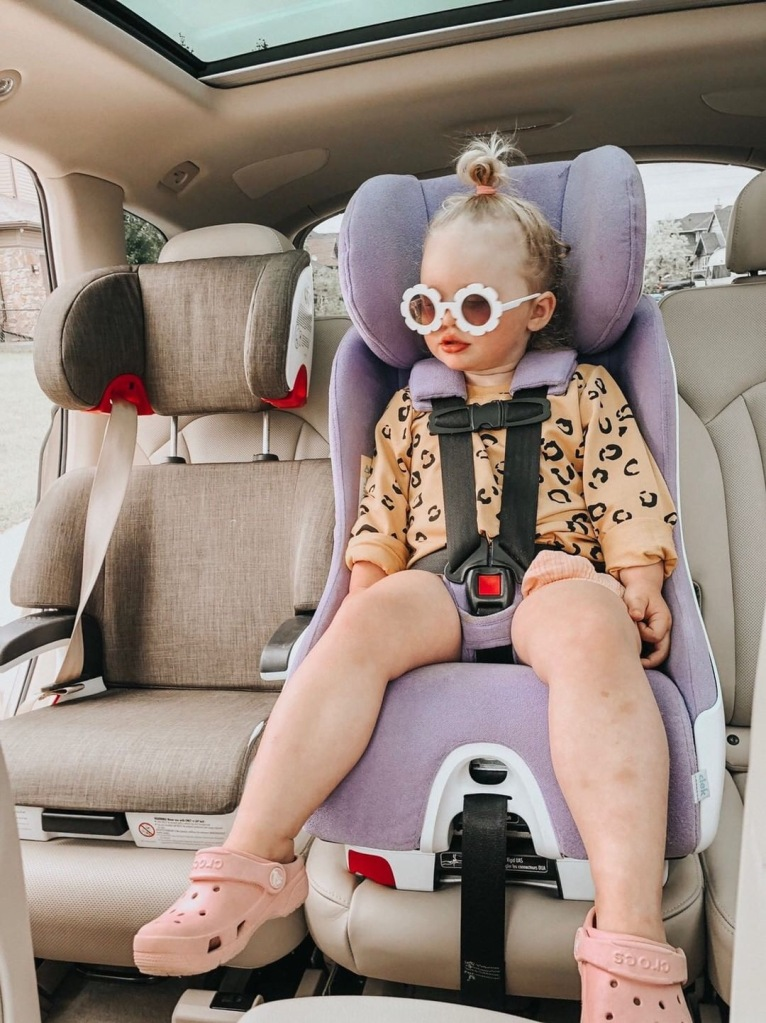 Best Convertible Car Seats 2020 Safe And Comfortable