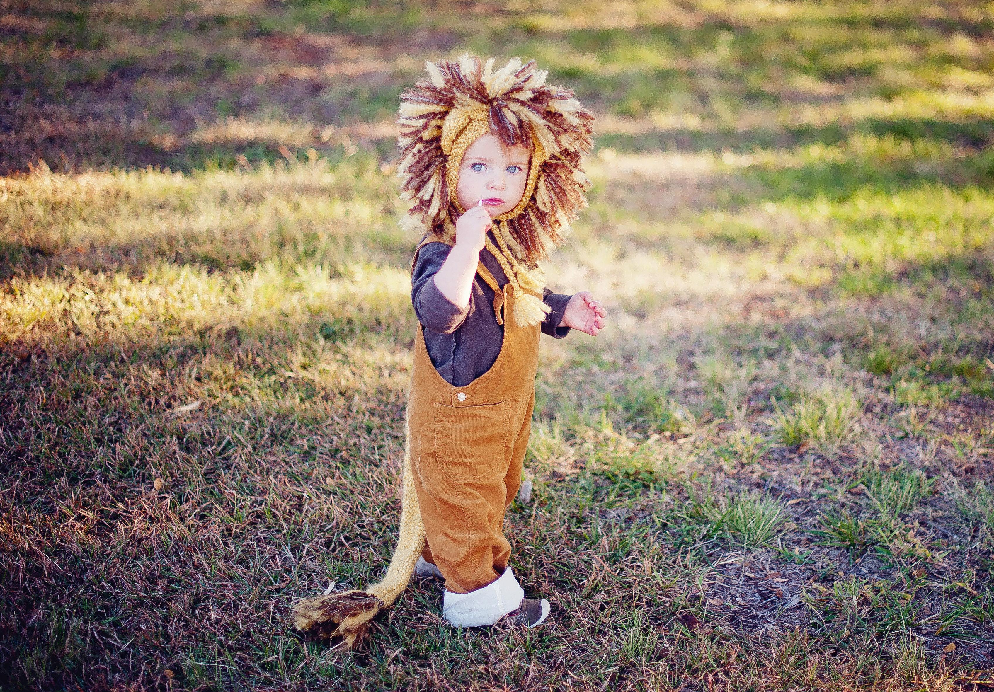 Cute Baby Costume Ideas