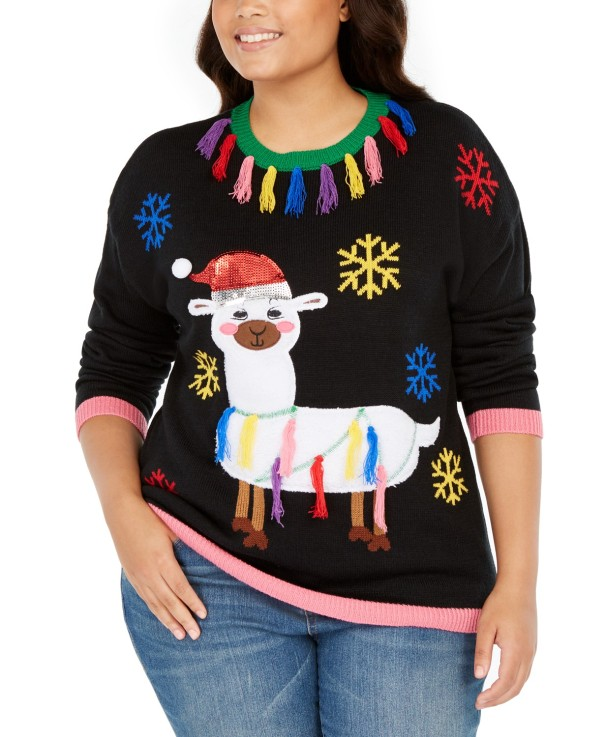 15 Ugly Christmas Sweaters You Need This Holiday Season