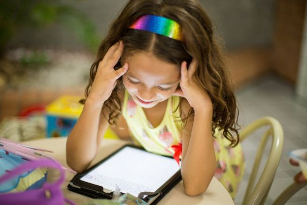 Here S What To Do If Your Kid Wants To Create Their Own Youtube Channel