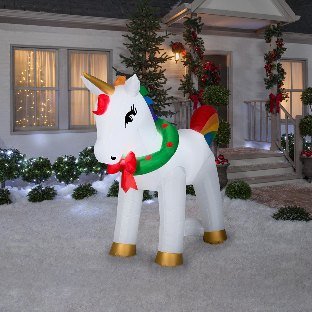 Home Depot Has Christmas Inflatables From Christmas Vacation So Much More