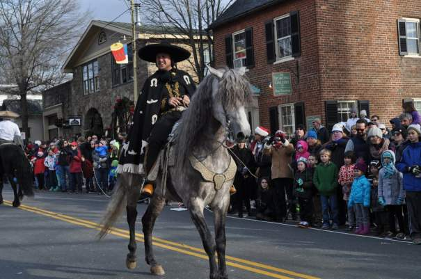Middleburg Christmas Parade 2021 Craft Show March On 9 Holiday Parades Worth Braving The Cold For